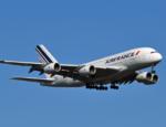 air france flyg